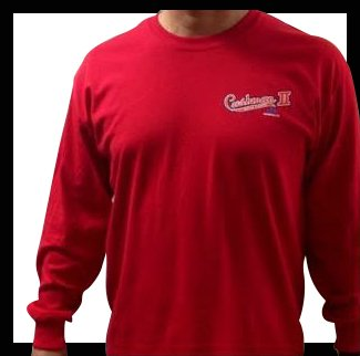 Long Sleeve with pocket